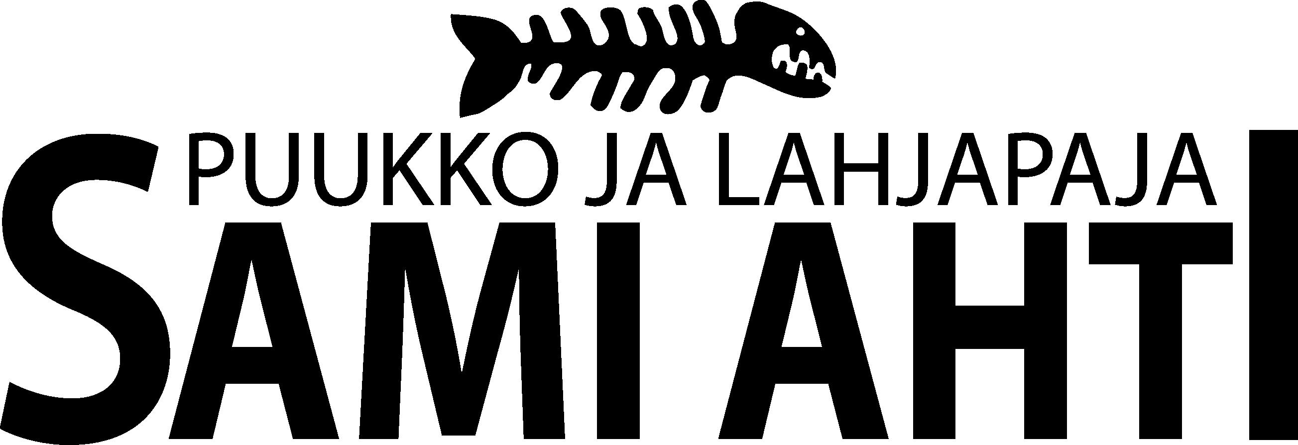 Puukko ja Lahjapaja
